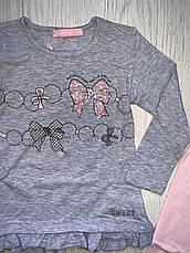 Комплекти для дівчаток оптом, Sincere, 12-36 рр, фото 2