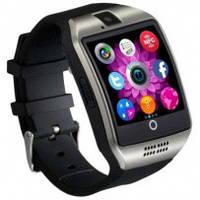 Часы-смартфон Smart Watch Q18 MTK6260