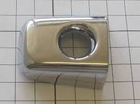 Ручка двери наружная передняя левая (уголок) Джили МК / Geely MK 1018004995