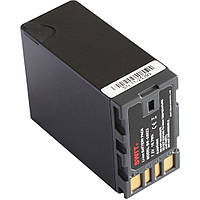 Аккумулятор JVC SWIT BN-S8823 7.2V Lithium Ion Battery for GY-HM100/150/170 (BN-S8823)
