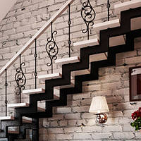 Красивая лестница для дома