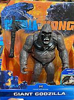 Игровая фигурка динозавр Конг, 17 см