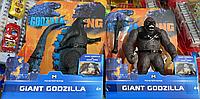 Игровая фигурка динозавр Годзилла против Конга, 17 см