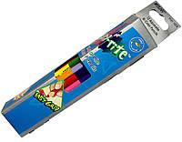 Карандаши акварельные цветные 2-х-цветные Marco Grip-rite 12шт.упак.  24 цвета.