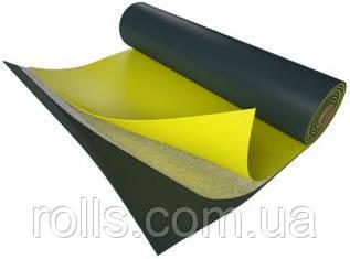 ПВХ-мембрана Fatrafol 803 желтого цвета