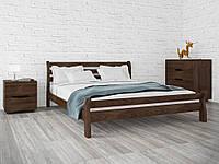 """Двуспальная кровать """"Соната"""""""