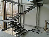 Проффесиональное изготовлене лестниц