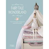 Книга идеи и выкройкиТільда Fairy Tale Wonderland