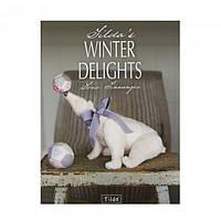 Книга идеи и выкройки Тильда Winter Delights
