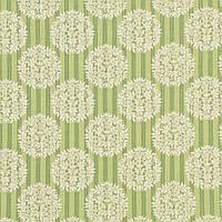 Ткань для рукоделия Tilda Flower Ball Olive, 480838