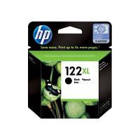 HP 122 XL Black (CH563HE)