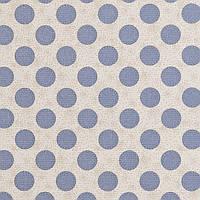 Ткань для рукоделияTilda Sewn Spot Dove White, 481050