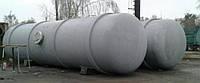 Газовая емкость для сжиженного газа 55 кубов, газгольдер для пропана, бочка для пропан-бутана, СУГ, LPG, ГНС