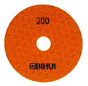 Диск для сухого шлифования BIHUI на липучке для #200, фото 2