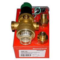 Клапан понижения давления Honeywell D06F-½A