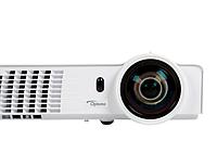 Ультра короткофокусный проектор OPTOMA X305ST