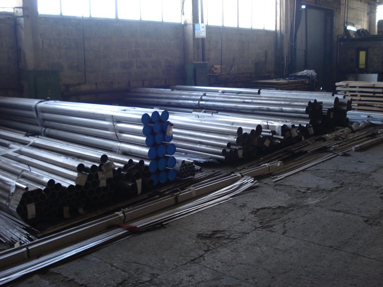 Труба кислотостійка сталь А 316L 42,0Х3,0