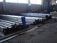 Труба из нержавеющей стали AISI 316L 25,0Х2,5