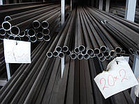 Труба из нержавеющей стали AISI 316L 114,3Х3,05