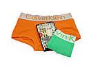 Набор белья подарочный Calvin Klein Steel (Fusien, 2 шт.), фото 3