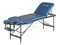Складной массажный стол Премиум класса ANATOMICO Breeze