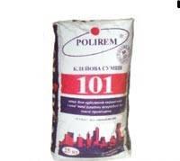 POLIREM 101 клеевая смесь для плитки