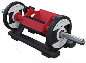 Тренажер для мышц голени Fit-ON Tibia Dorsi Flexion PL23