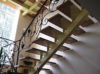 Лестница на центральном косауре