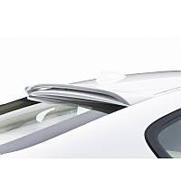 Спойлер заднего стекла BMW X6 E71 Hamann