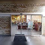 Автоматичні розсувні двері G-U EM-2 (Німеччина)*, фото 3