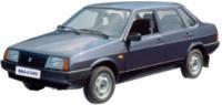 Подвеска ВАЗ 2108-2109, -099, 2113-2115