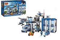 Конструктор 4156 (4) 857 деталей, в коробці