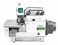Трёхниточная краеобметочная (микрооверлок) швейная машина ZJ880-16S2 BD
