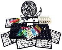Игра Бинго для детей