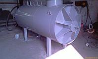 Емкости металлические для дизельного топлива