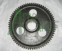 Шестерня бортовая МТЗ 50-24070122