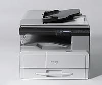 Копір/принтер/сканер лазерний А3  Ricoh Aficio MP2014d