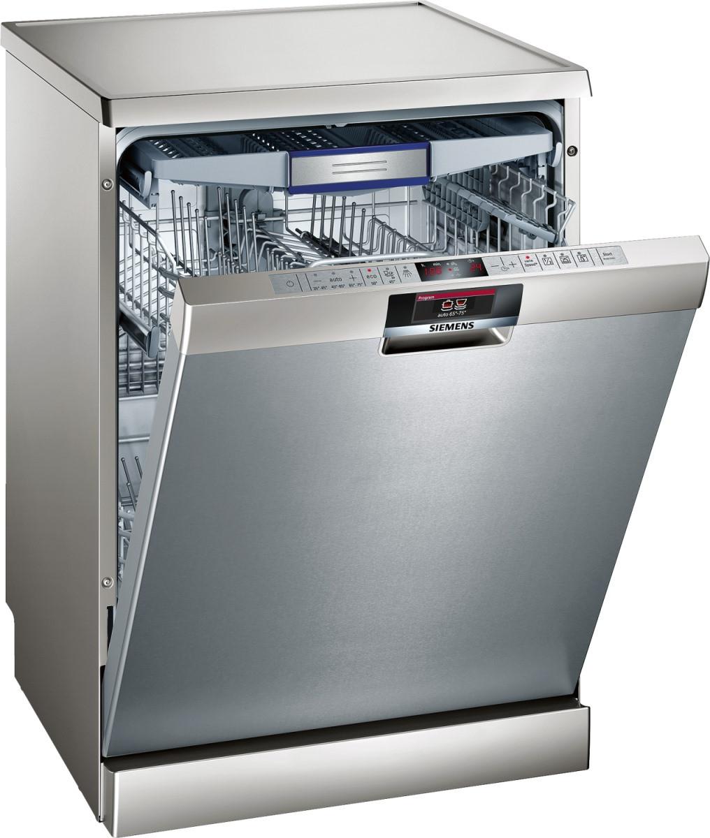 Посудомоечная машина Siemens SN 25N881 EU ( 60 см, встраиваемая, 12 комплектов )