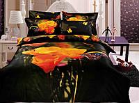 Комплект постельного белья Le Vele MARIPOSA 3D