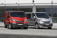 Запчасти на Renault Trafic, Opel Vivaro, Nissan Primastar с доставкой в г. Ужгород