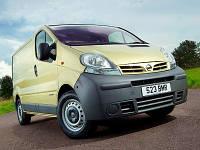 Запчасти на Renault Trafic, Opel Vivaro, Nissan Primastar с доставкой в г. Ивано-Франовск