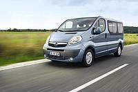 Запчасти на Renault Trafic, Opel Vivaro, Nissan Primastarс доставкой в г. Львов