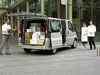 Запчасти на Renault Trafic, Opel Vivaro, Nissan Primastar с доставкой в г. Луцк
