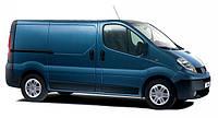 Запчасти на Renault Trafic, Opel Vivaro, Nissan Primastar с доставкой в г. Ровно