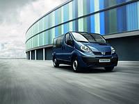 Запчасти на Renault Trafic, Opel Vivaro, Nisan Primastar с доставкой в г. Киев
