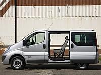 Запчасти на Renault Trafic, Opel Vivaro, Nissan Primastar с доставкой в г. Чернигов