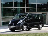 Запчасти на Renault Trafic, Opel Vivaro, Nissan Primastar с доставкой в г. Сумы