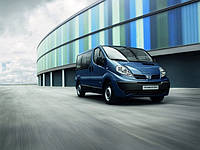 Запчасти на Renault Trafic, Opel Vivaro, Nissan Primastar с доставкой в г. Херсон