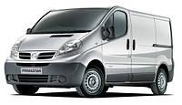 Запчасти на Renault Trafic, Opel Vivaro, Nissan Primastar с доставкой в г. Донецк