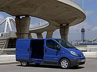 Запчасти на Renault Trafic, Opel Vivaro, Nissan Primastar с доставкой в г. Луганск